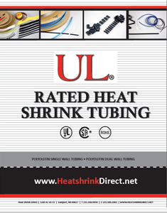 Download Heat Shrink Direct Catalog (pdf)